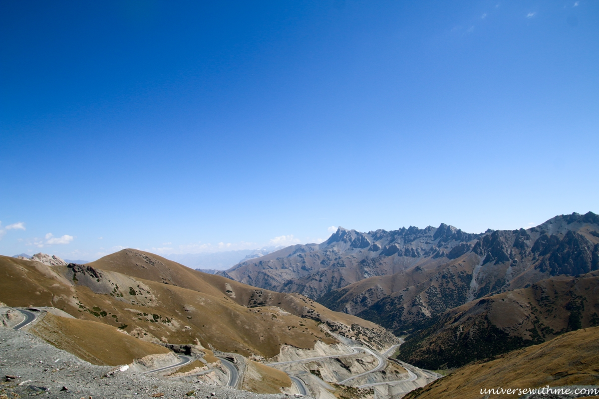 Kyrgyzstan Travel_015