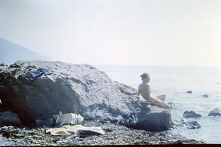 Crimea. Forever ago