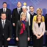 "High-level Meeting of the Ministers of Tourism of the EU member states ""Tourism and economic growth"": Family Photo"