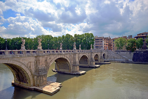 Ponte Sant'Angelo 5