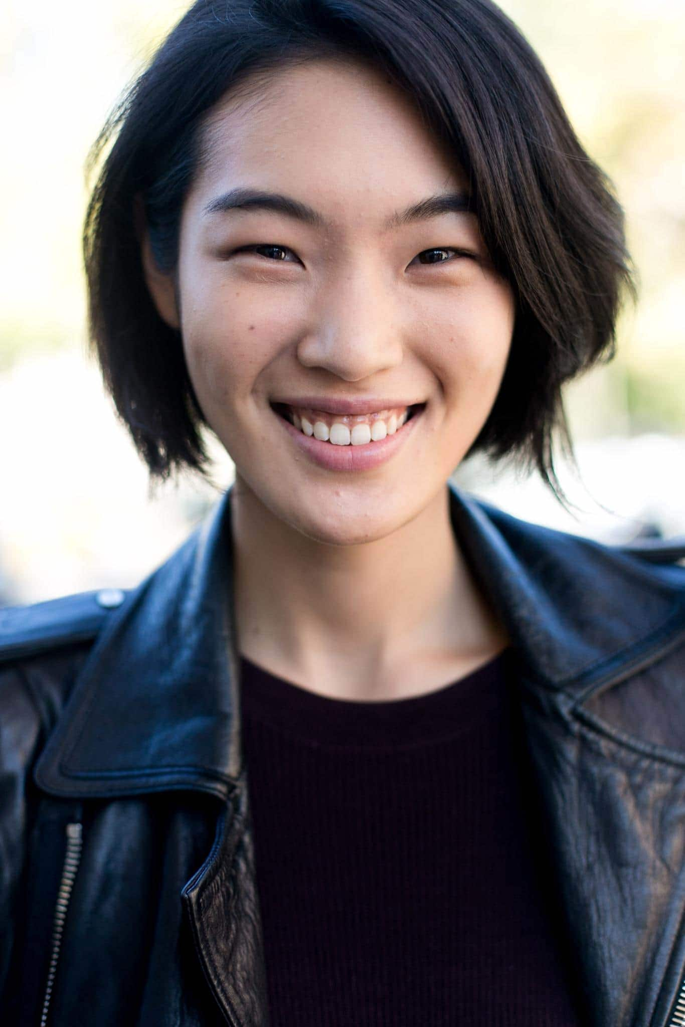 Asian Hairstyles For 2018 - Short Asian Hair For You 4