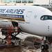 SINGAPORE AIRLINES A350-900XWB 9V-SMP 002