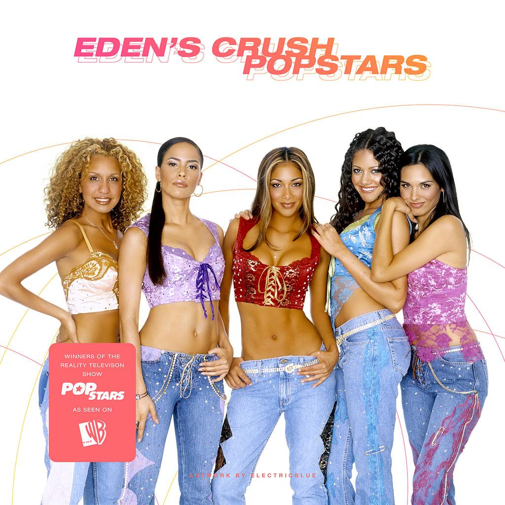 Eden's Crush Nude Photos 73