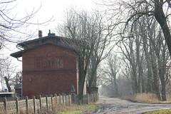 Błotnica village