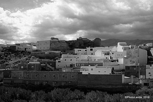 Alcazaba de Fiñana