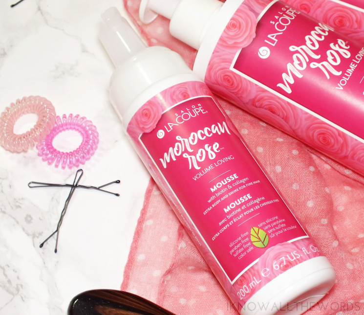 la coupe naturals collection moroccan rose (2)