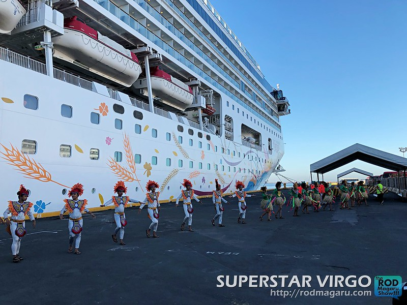 STARCRUISES SUPERSTAR VIRGO 03