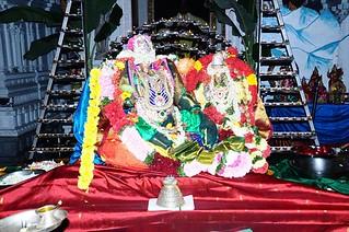 Shiva Brahmotsavam 2017 - Day 5