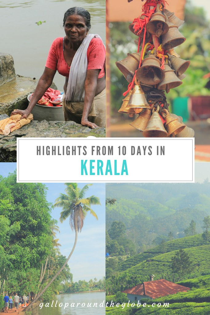 Highlights from 10 days in Kerala