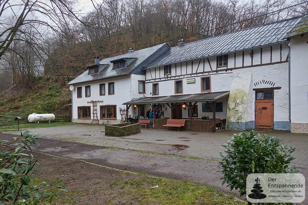 Strotzbüscher Mühle