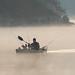 Fishing the Susquehanna River by Ken Krach Photography