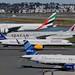 General Edward Lawrence Logan International Airport  (IATA: BOS, ICAO: KBOS, FAA LID: BOS) by Gene Delaney