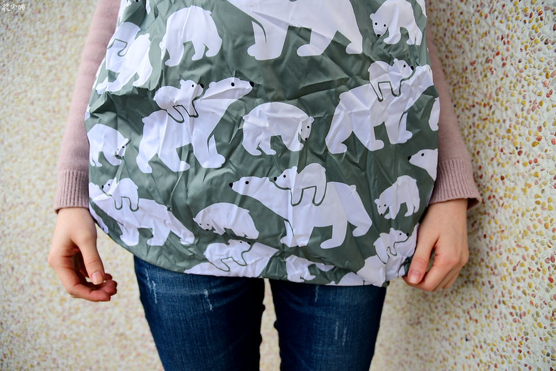 英國Caboo DXgo探索揹巾推薦嬰兒揹巾 (55)