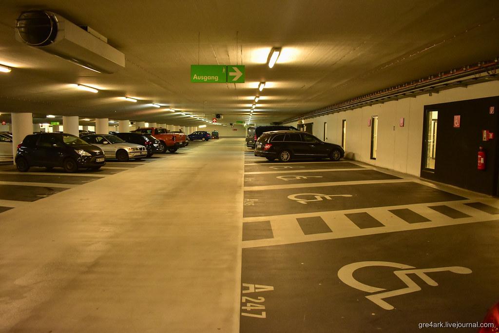 Городская мобильность: почему города убирают машины и пересаживают людей на