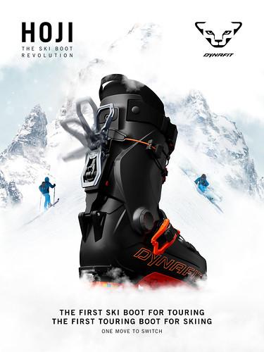 03d4b9aa9a Neuvěřitelná lehkost skitouringu - budoucnost vybavení skialpinisty ...
