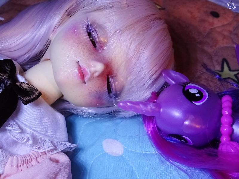 [Volks MSD Myu Sweet Dream] Ombéline p.4 + vidéo bas de page - Page 3 25989312278_95d307f8f4_c
