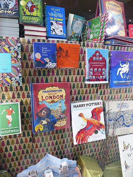 livres d'enfant