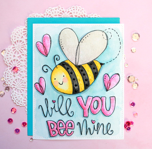 will you bee mine