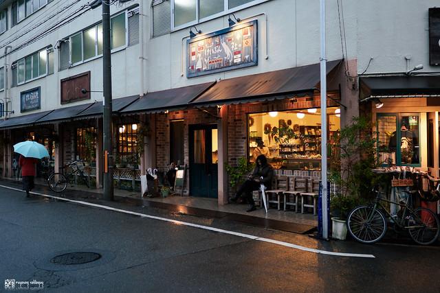 她說旅途若是卷底片 | Kyoto, ver. F1.2  | 28