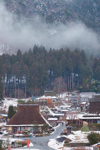 她說旅途若是卷底片 | Kyoto, ver. F1.2  | 08