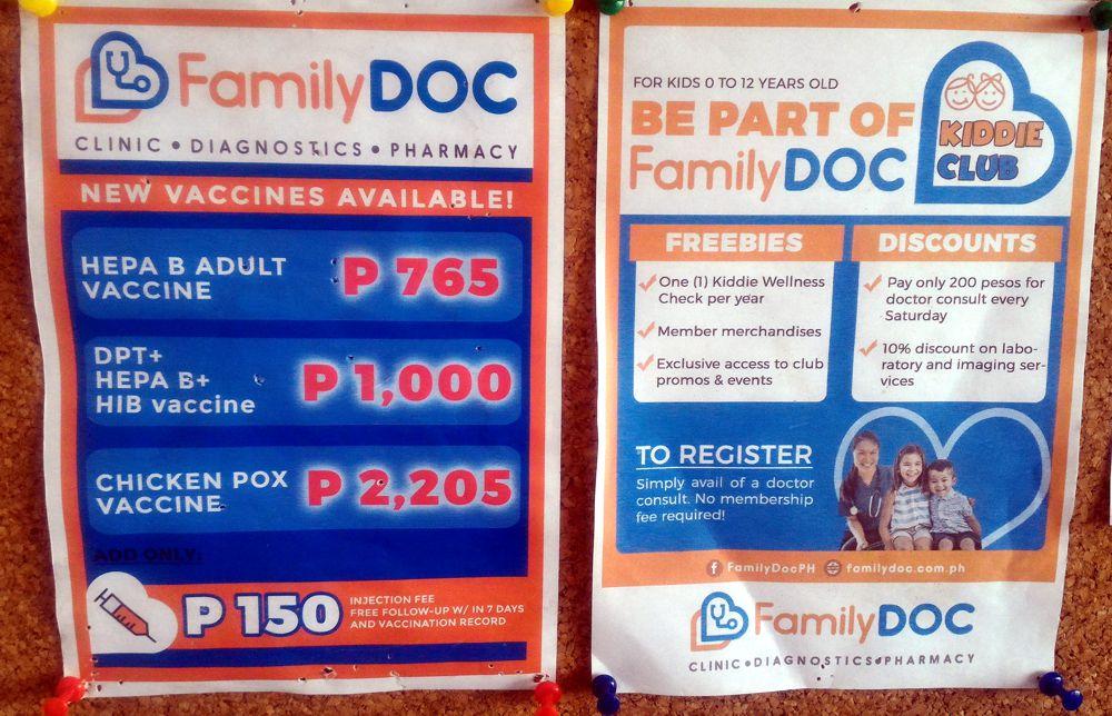 Family Doc 8