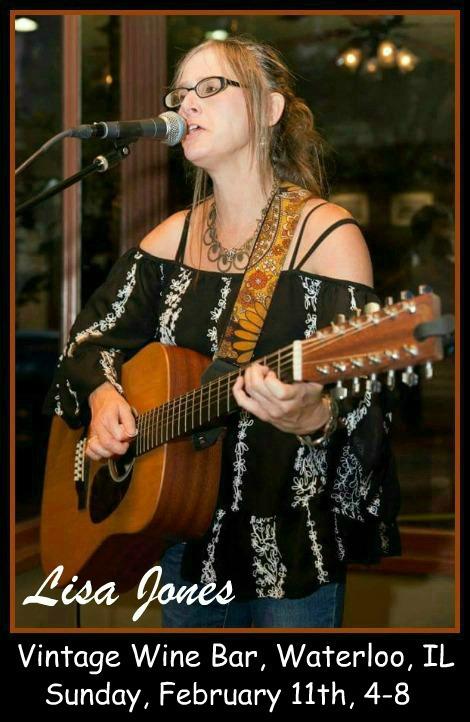 Lisa Jones 2-11-18