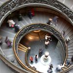 Vatican Museum - 1 - https://www.flickr.com/people/23522083@N03/