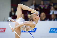 Viktoriia Onoprienko, Ukraine