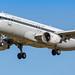 Aer Lingus Airbus A320-2 EI-DVM by SjPhotoworld