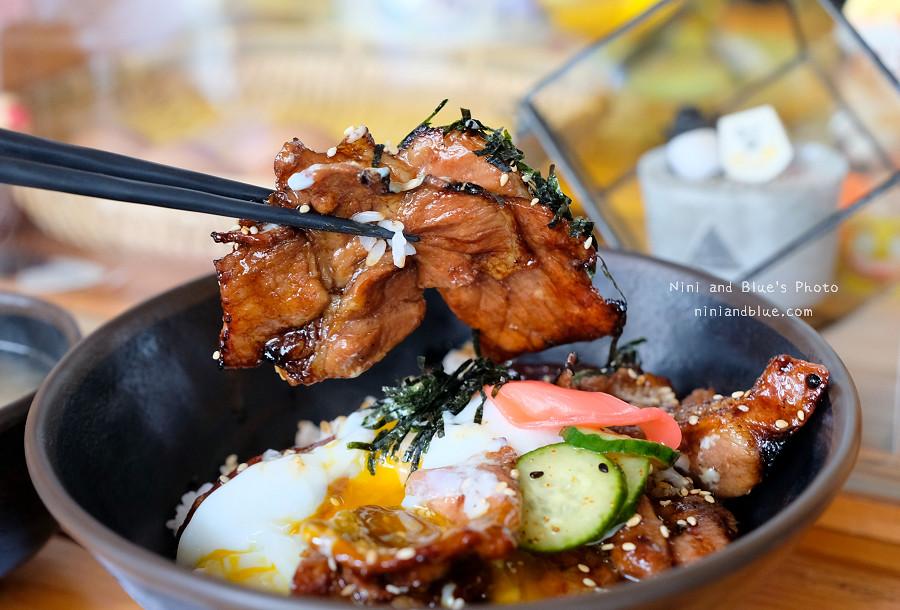 武藏日式燒肉丼.台中丼飯12
