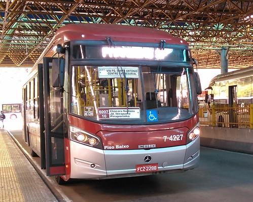 VIP Transportes Urbano Ltda. 7 4227