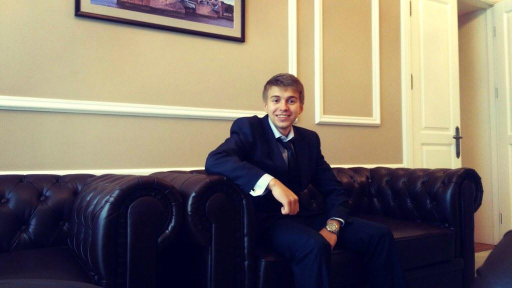 Александр Цукман, заместитель директора ООО «Академия Тентов»