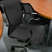Exec mesh swivel chair E70