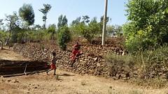 Konso people, Konso , Ethiopia