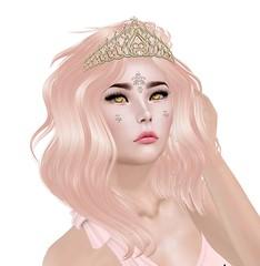 Duck Princess? I wish~
