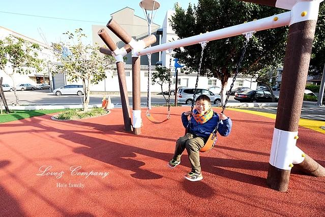 竹東鎮首座兒童公園中正公園19