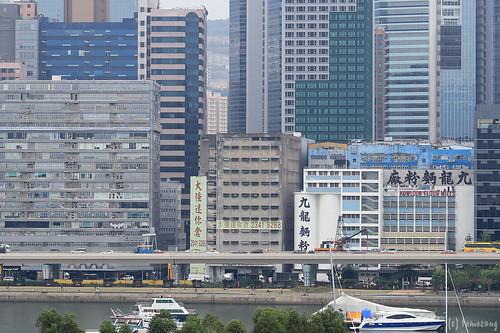 Kai Tak Cruise Terminal
