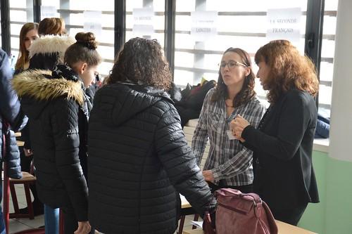 Journée Portes Ouvertes Lycée / Prépas 2018