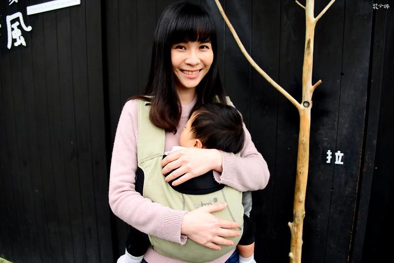 英國Caboo DXgo探索揹巾推薦嬰兒揹巾 (21)