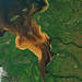 Some Tea With Your River, Sir? by NASA Goddard Photo and Video