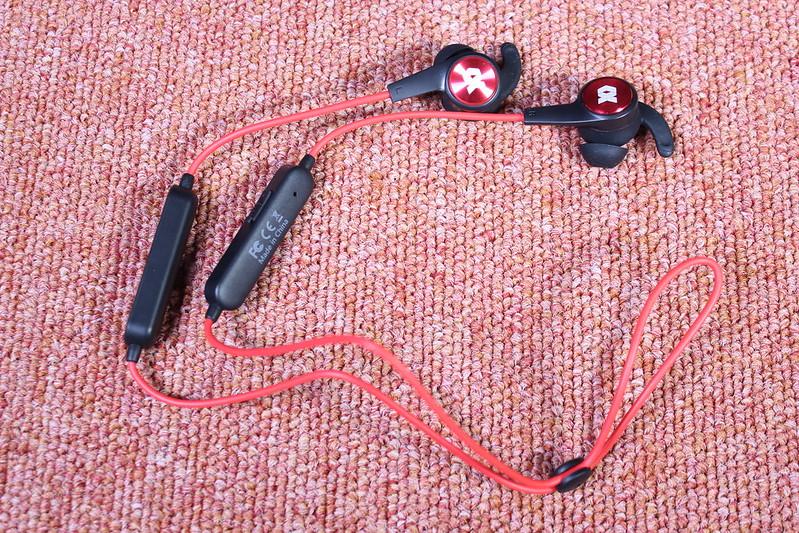 Proxelle Bluetoothイヤホン 開封レビュー (44)