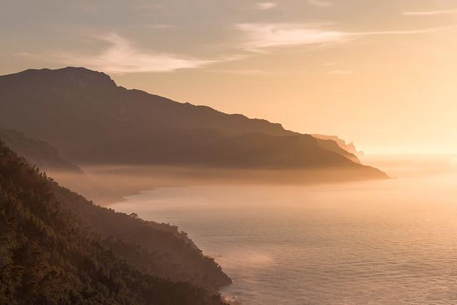 Mallorca - Westcoast
