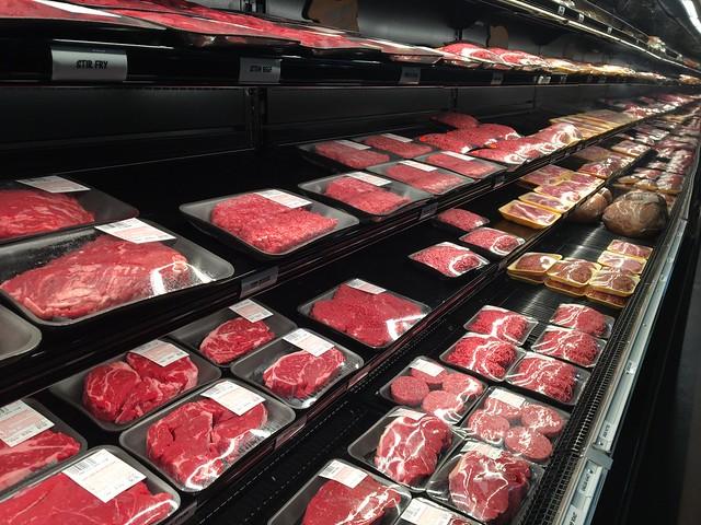 T&m meats