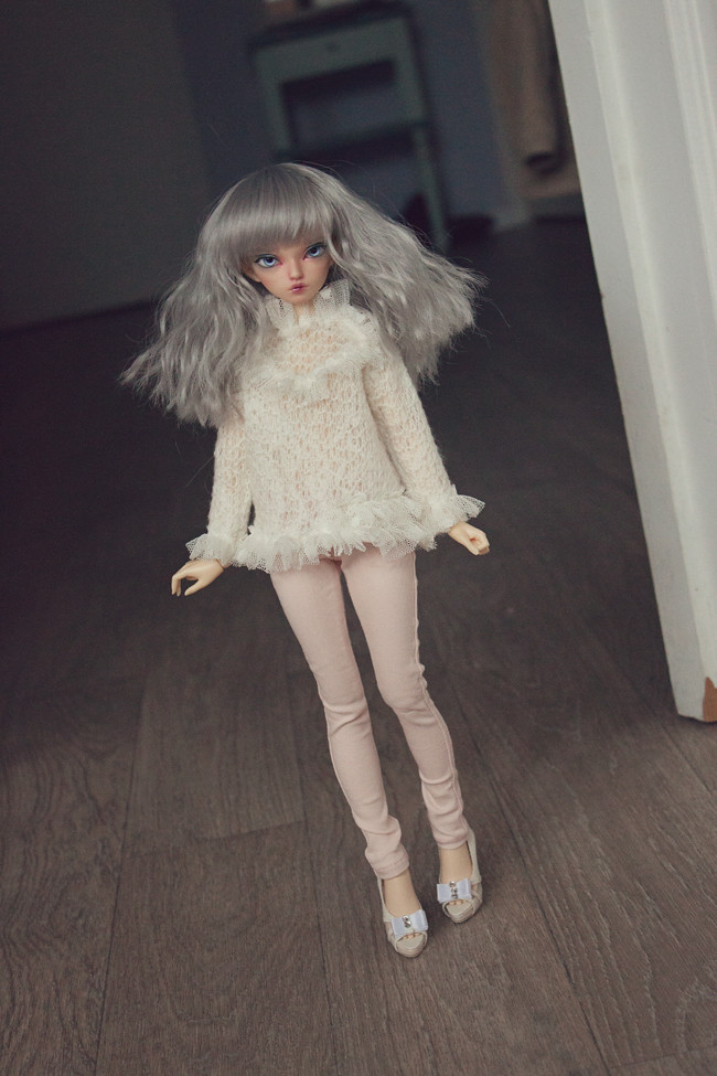 Pierrot sweater