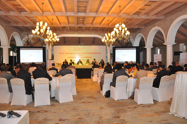 6th Meeting of International Steering Committee (ISC) of the International Solar Alliance (ISA)