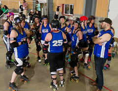 The 301 Derby Dames