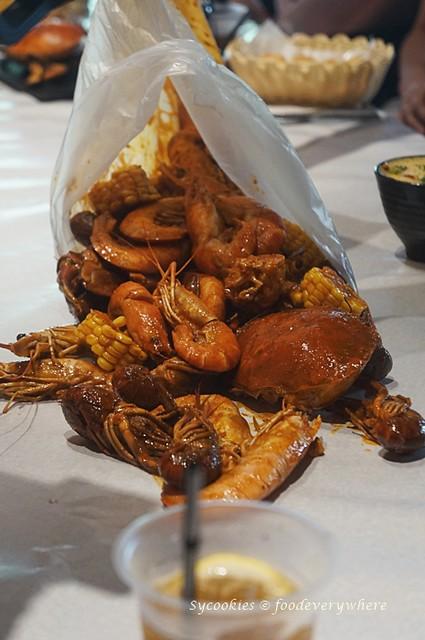 4.Crab Factory @ Johor