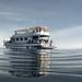 Baan Kasirin dive boat
