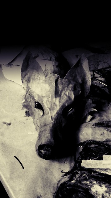 Mascara Lobo (proceso)