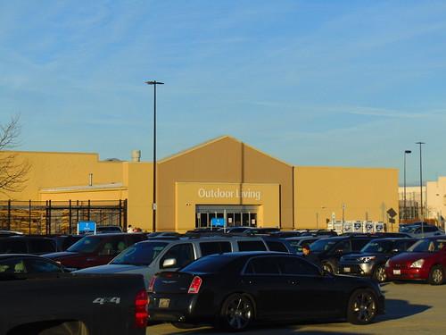 Walmart (Coventry, Rhode Island)